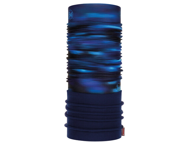 Buff Tour de cou en polaire, shading blue